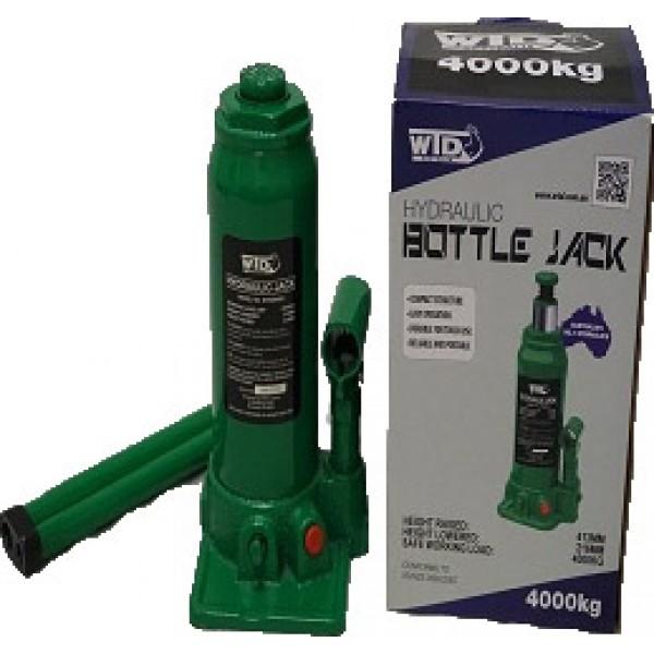 Bottle Jack 4000kg  WTDB4000