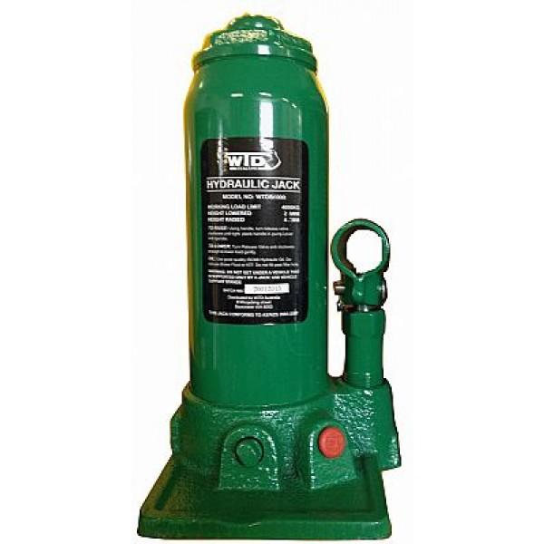 Bottle Jack 6000kg  WTDB6000