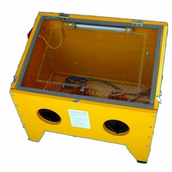 Sandblast Cabinet Bench Top WTSP32201