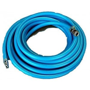 "Hose 10M With Fittings Air 3/8""  AHLFIT"