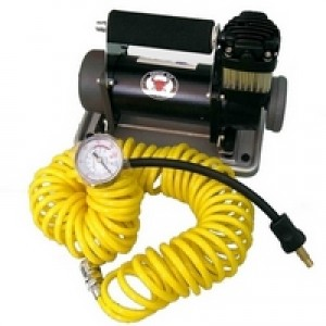 Heavy Duty 12V Air Compressor   WTCC12HD