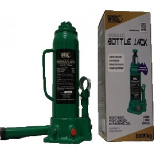 Bottle Jack 8000kg  WTDB8000
