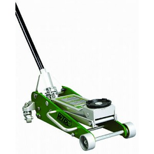 Jack - Trolley Low Profile Aluminium/Steel 2000kg  WTDHF20SA