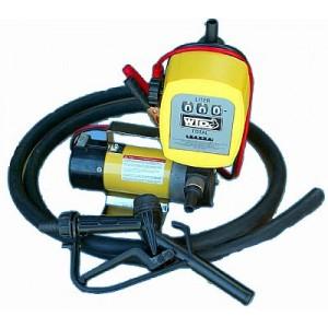 Diesel Pump Kit 4pc  WTDP12