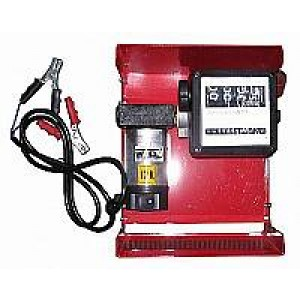 DIESEL TRANSFER PUMP 12V KIT  WTDP1224BT-F