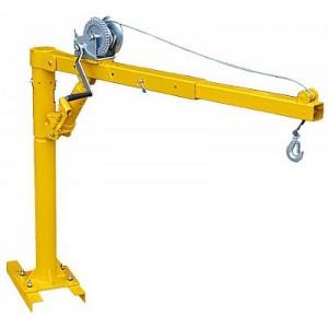Crane Truck 1000lbs Swivel  WTDT1000