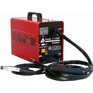 FEMA MIG WELDER  25- 135AMP  WTWD135P